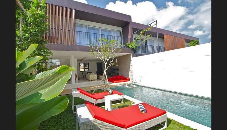 Jay's Villas Bali - Featured Image