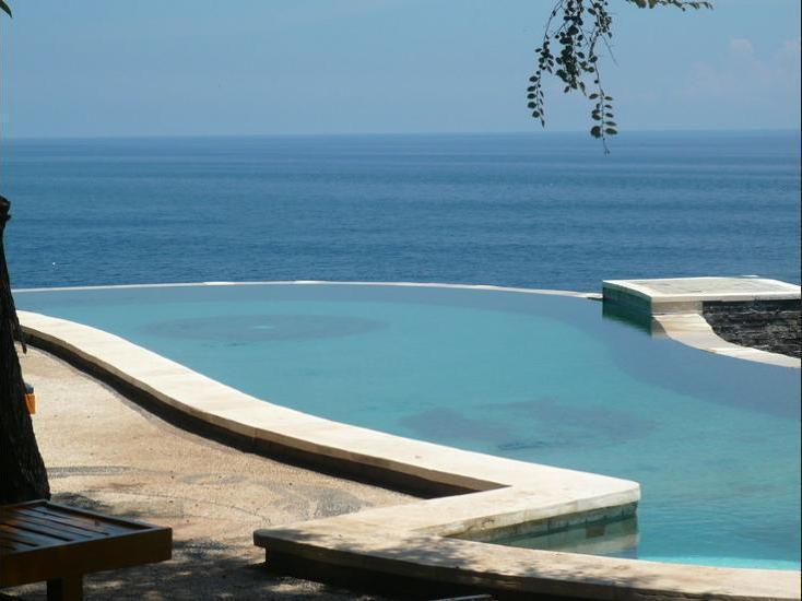 Harga Hotel Wawa-Wewe Rock (Bali)