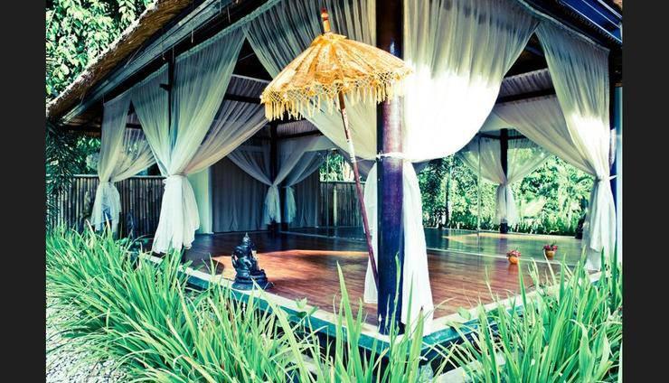 Villa Flow Bali - Gazebo