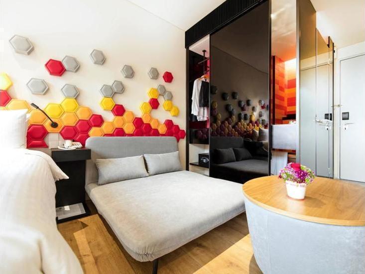 ibis Styles Singapore On Macpherson - Guestroom