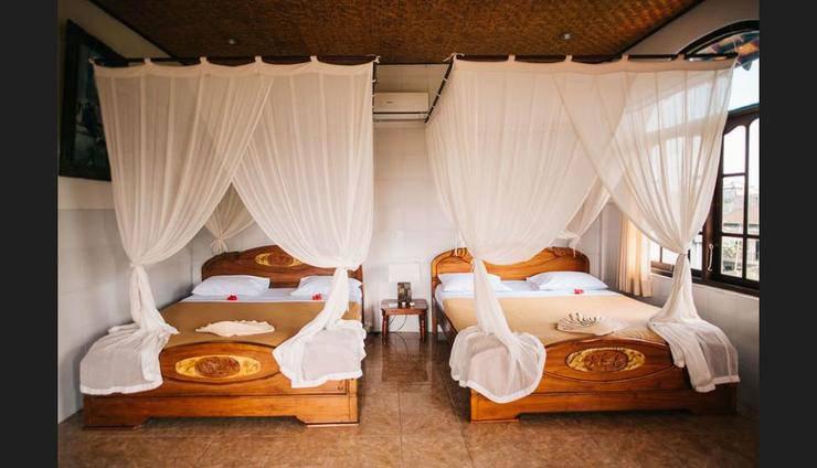 Gayatri Bali - Guestroom