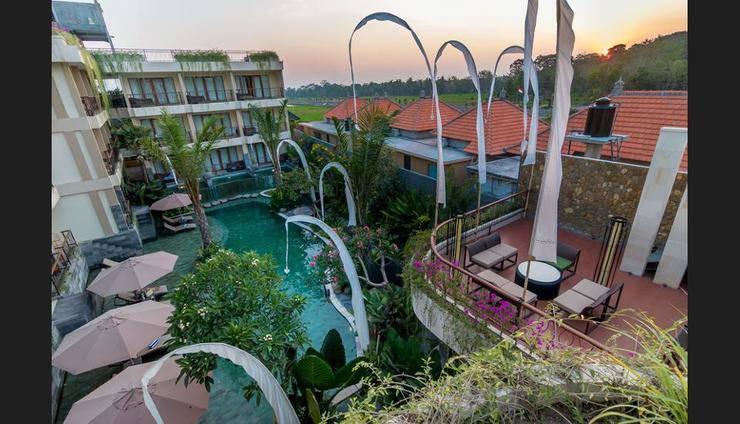 Anumana Ubud Bali - Featured Image