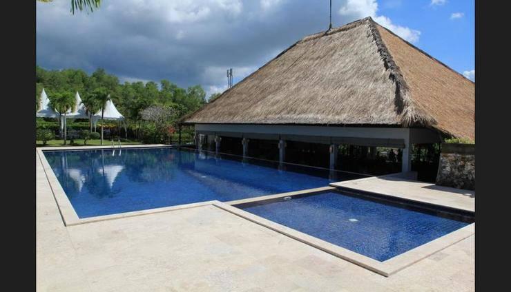 Royal Pool Villa Bali Bali - Featured Image