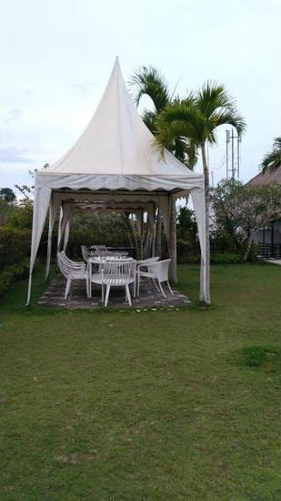 Royal Pool Villa Bali Bali - Garden View