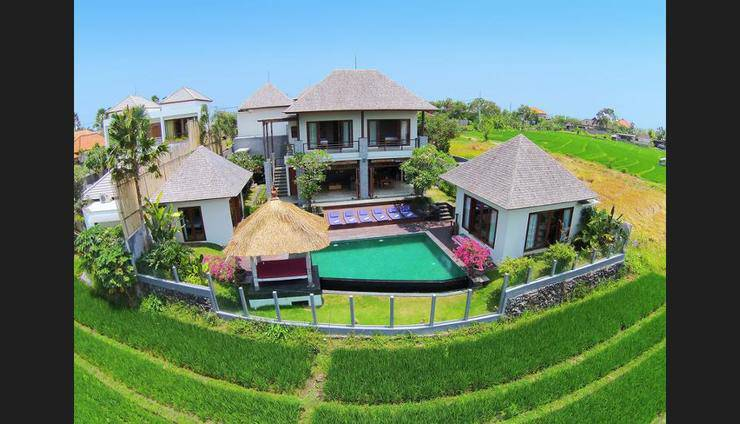 Jabunami Villa Bali - Featured Image