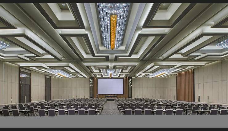 Sheraton Grand Jakarta Gandaria City Hotel Jakarta - Meeting Facility