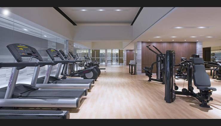 Sheraton Grand Jakarta Gandaria City Hotel Jakarta - Fitness Facility