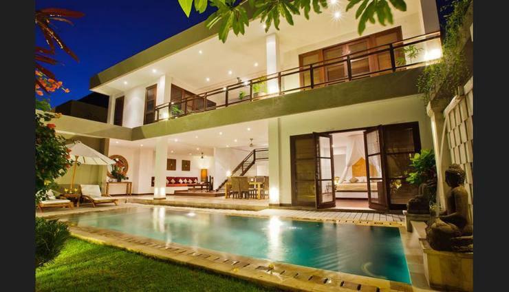 Danoya Villa - Private Luxury Residences Bali - Featured Image