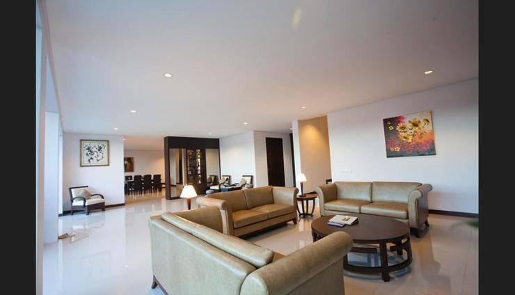 Danoya Villa - Private Luxury Residences Bali - Interior Detail