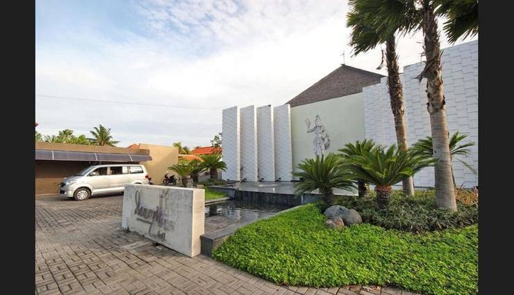 Review Hotel Danoya Villa – Private Luxury Residences (Bali)