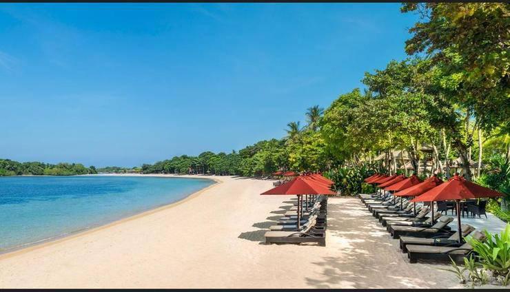 The Laguna Nusa Dua - Featured Image