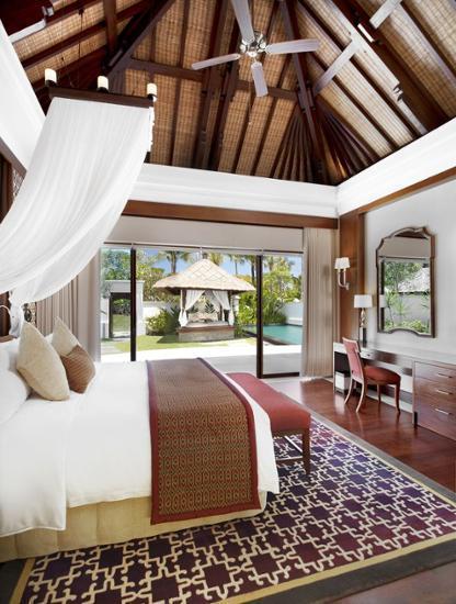 The Laguna Nusa Dua - Guestroom