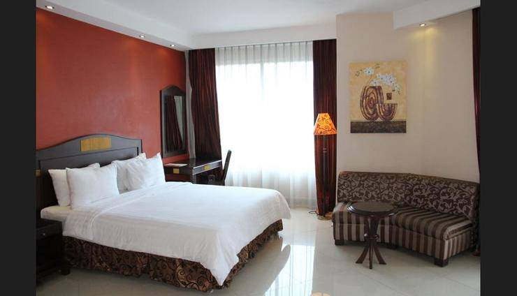 NAM Center Hotel Jakarta - Featured Image