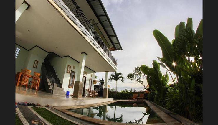 Review Hotel Balibbu Ubud Villa (Bali)