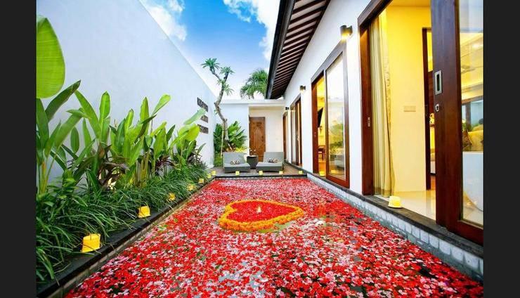 Asuri Bali Villas Kuta - Featured Image