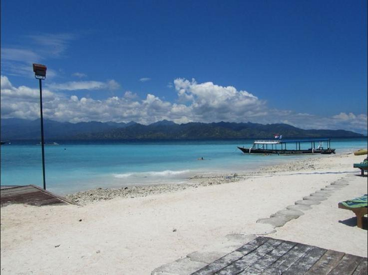 Harga Hotel Villa Rembulan (Lombok)