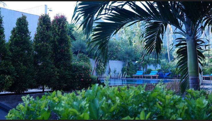 Antari Hotel Bali - Featured Image