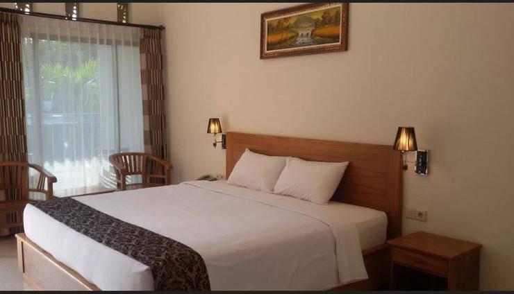 Antari Hotel Bali - Guestroom