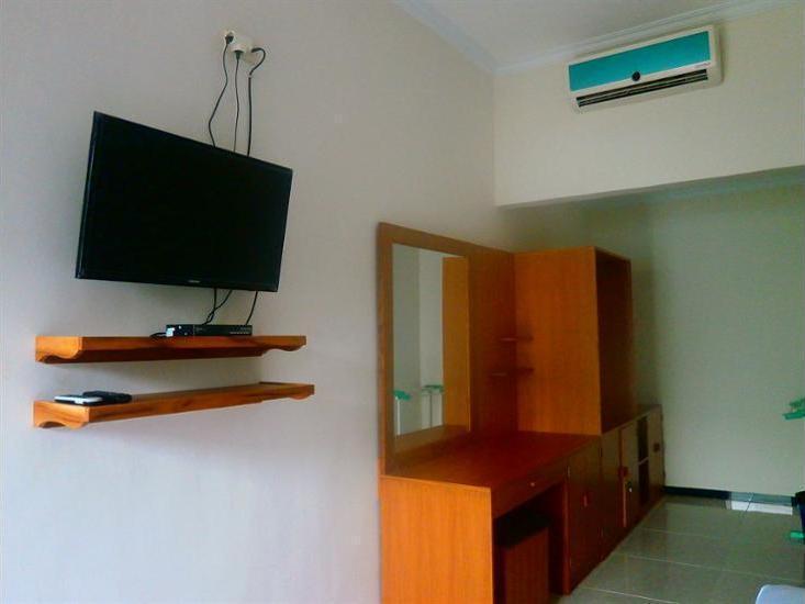 Antari Hotel Bali - In-Room Amenity