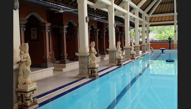 Alamat Graha Purwaka Pangi - Bali