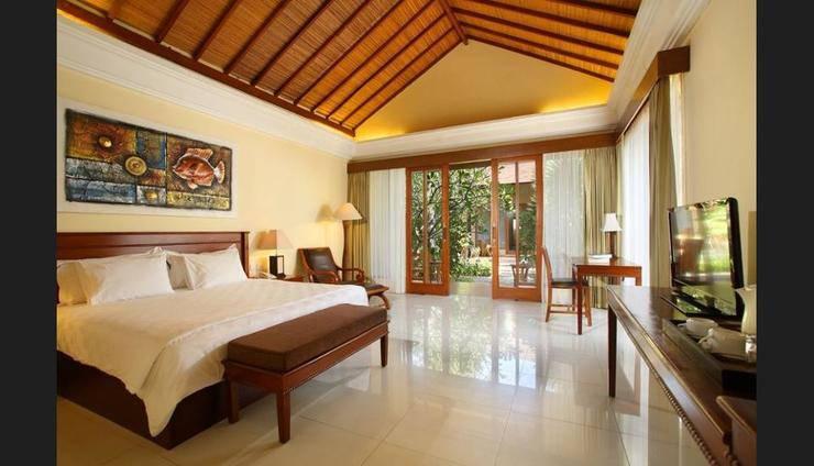 Villa Grasia Lombok - Featured Image