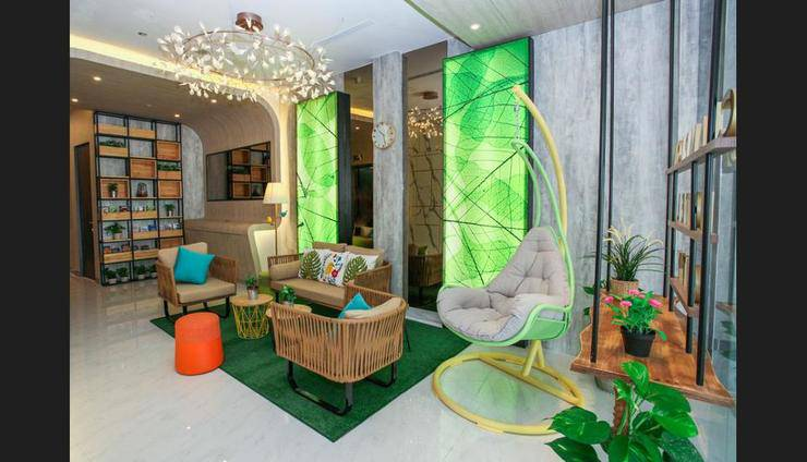 Champion Hotel City Singapore - Featured Image
