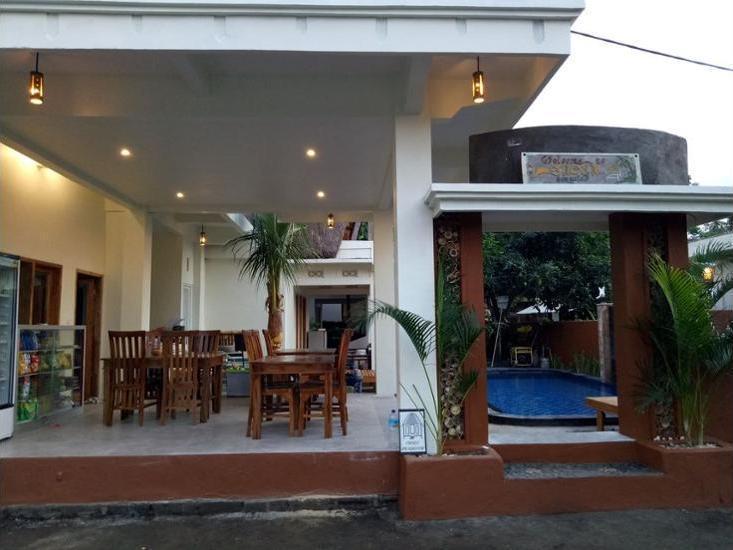 Susan Bungalow Lombok - Featured Image