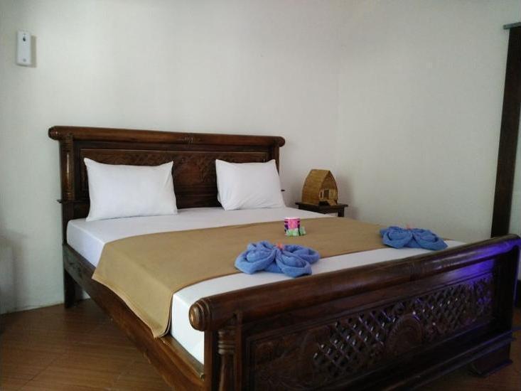 Susan Bungalow Lombok - Guestroom