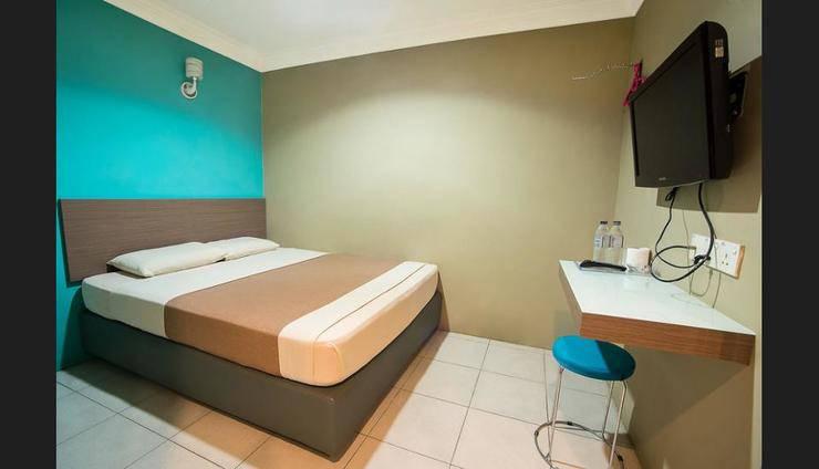 Dju Dju Hotel Batam - Guestroom