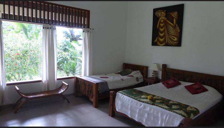 Harga Hotel Rumah Kita (Banyuwangi)