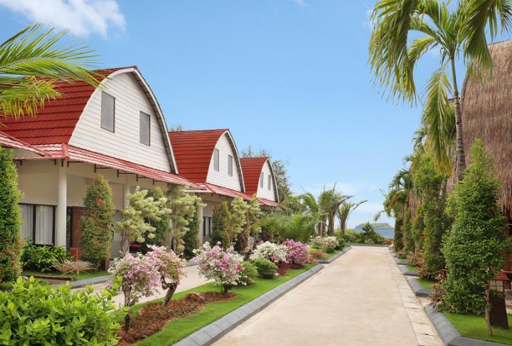 Java Paradise Resort Jepara - Appearance