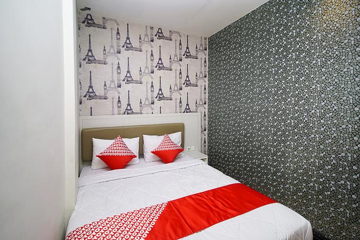 OYO 1726 Bed & Breakfast Inn Jambi - Guestroom