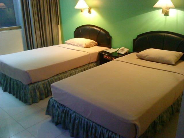 Hotel Kapuas Dharma Pontianak - Superior Room