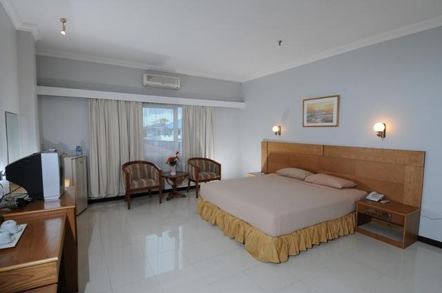 Hotel Kapuas Dharma Pontianak - Executive Room