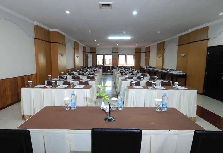 Hotel Kapuas Dharma Pontianak - Meeting Room