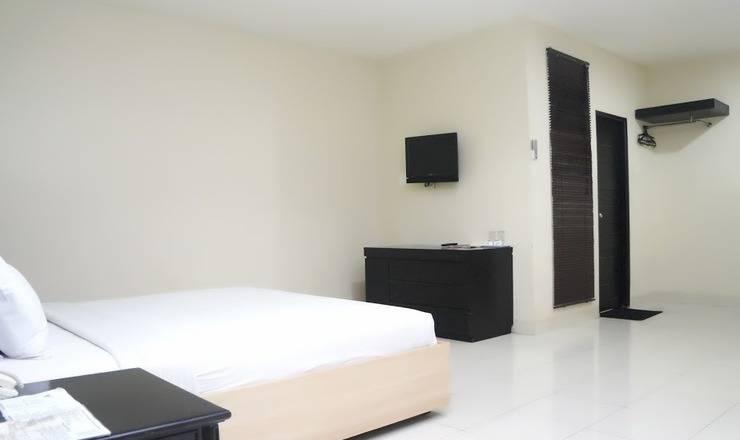 Hotel Kapuas Dharma Pontianak - kd2spr