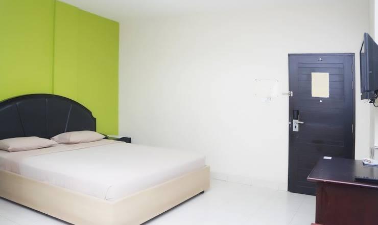 Hotel Kapuas Dharma Pontianak - kd2std1