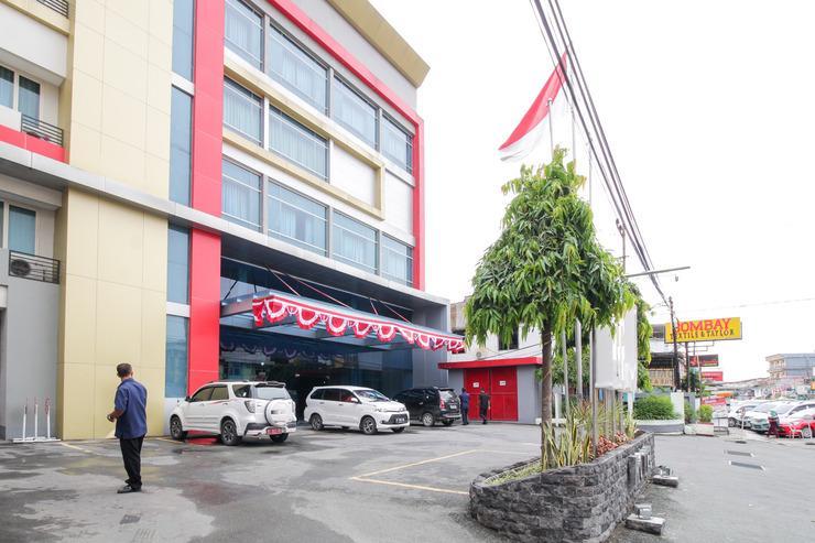 Airy Pasar Pagi KH Kholid 1 Samarinda - Eksterior