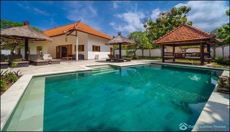 Villa Udara Bali - exterior