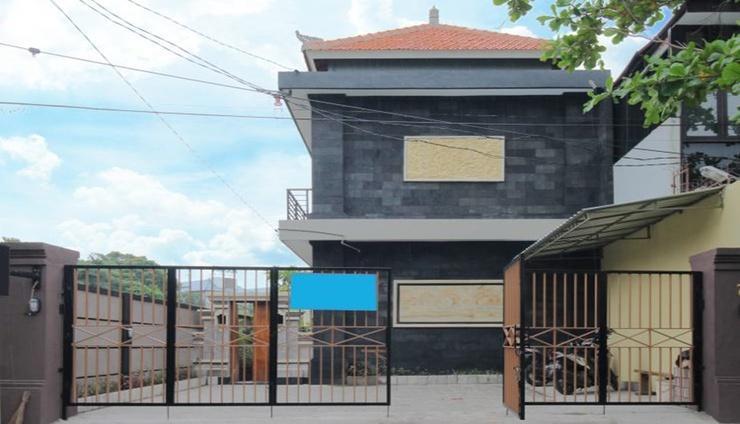 Airy Sunset Road Pura Mertasari Empat 7 Kuta Bali - Exterior