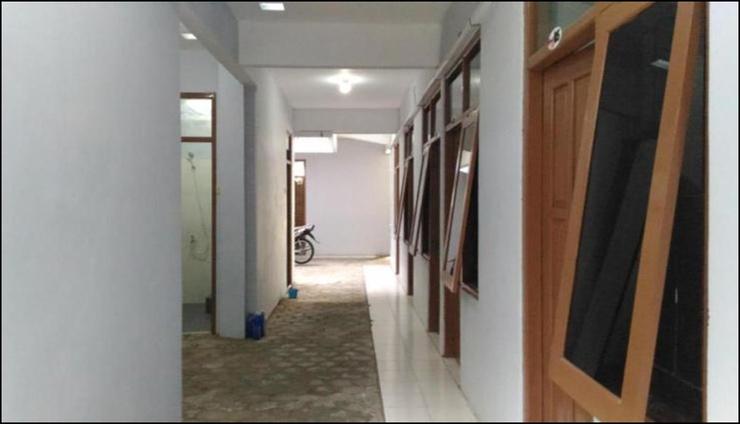 Homestay at Ekos UII 1 Yogyakarta - interior