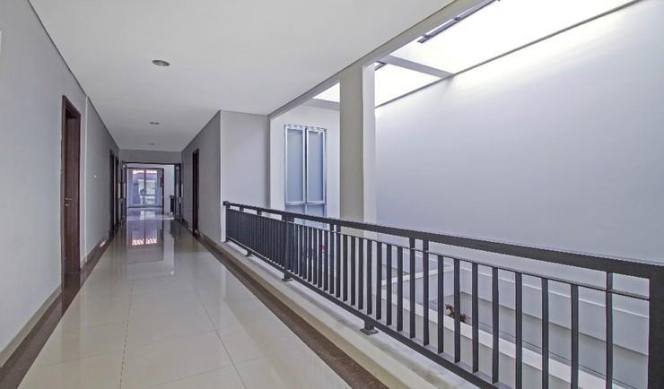 Rizen Kedaton Residence Jakarta - Exterior