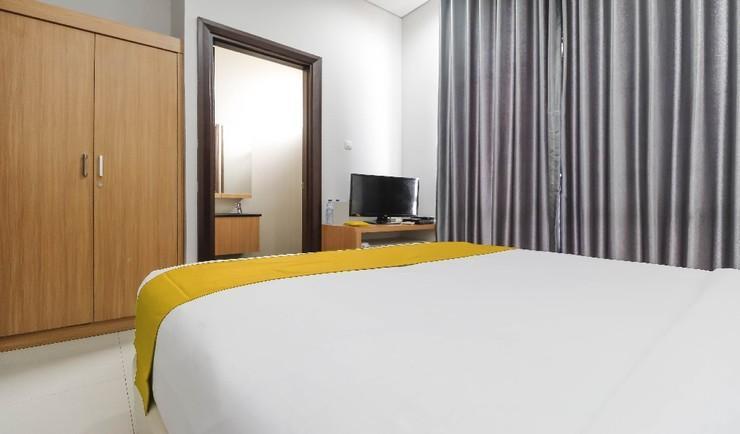 Rizen Kedaton Residence Jakarta - Guestroom