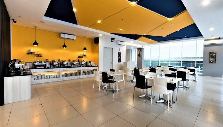 Hotel 88 Bekasi Bekasi - Sun & Shine Restaurant