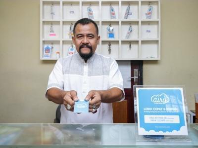 Airy Eco Syariah Lengkong Kliningan Tiga 11 Bandung - others