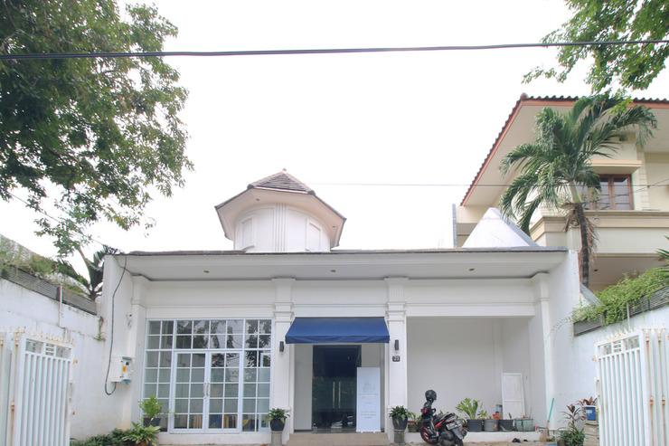 Airy Tegalsari Teuku Umar 21 Surabaya Surabaya - Exterior