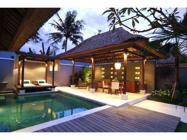 Villa Mahapala Bali -