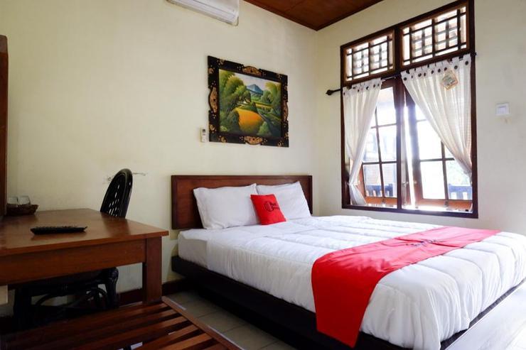 RedDoorz near Mataram Mall Lombok - Photo