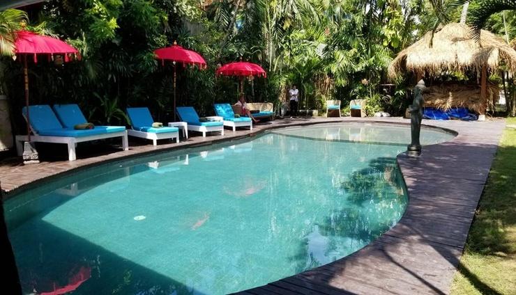 The Secret Jungle Villas by Premier Hospitality Asia Bali - Facilities