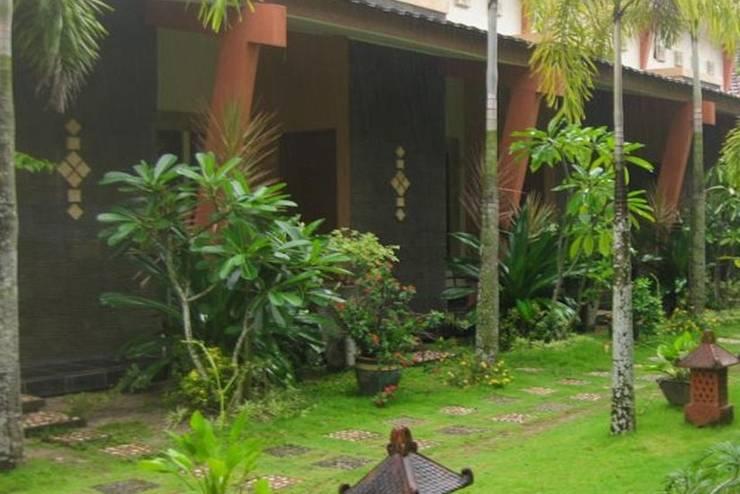 Casa Beach Hotel Belitung - Taman